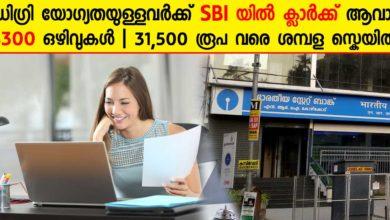 Photo of SBI Clerk Recruitment 2018: Apply Online for 8301  vacancies now
